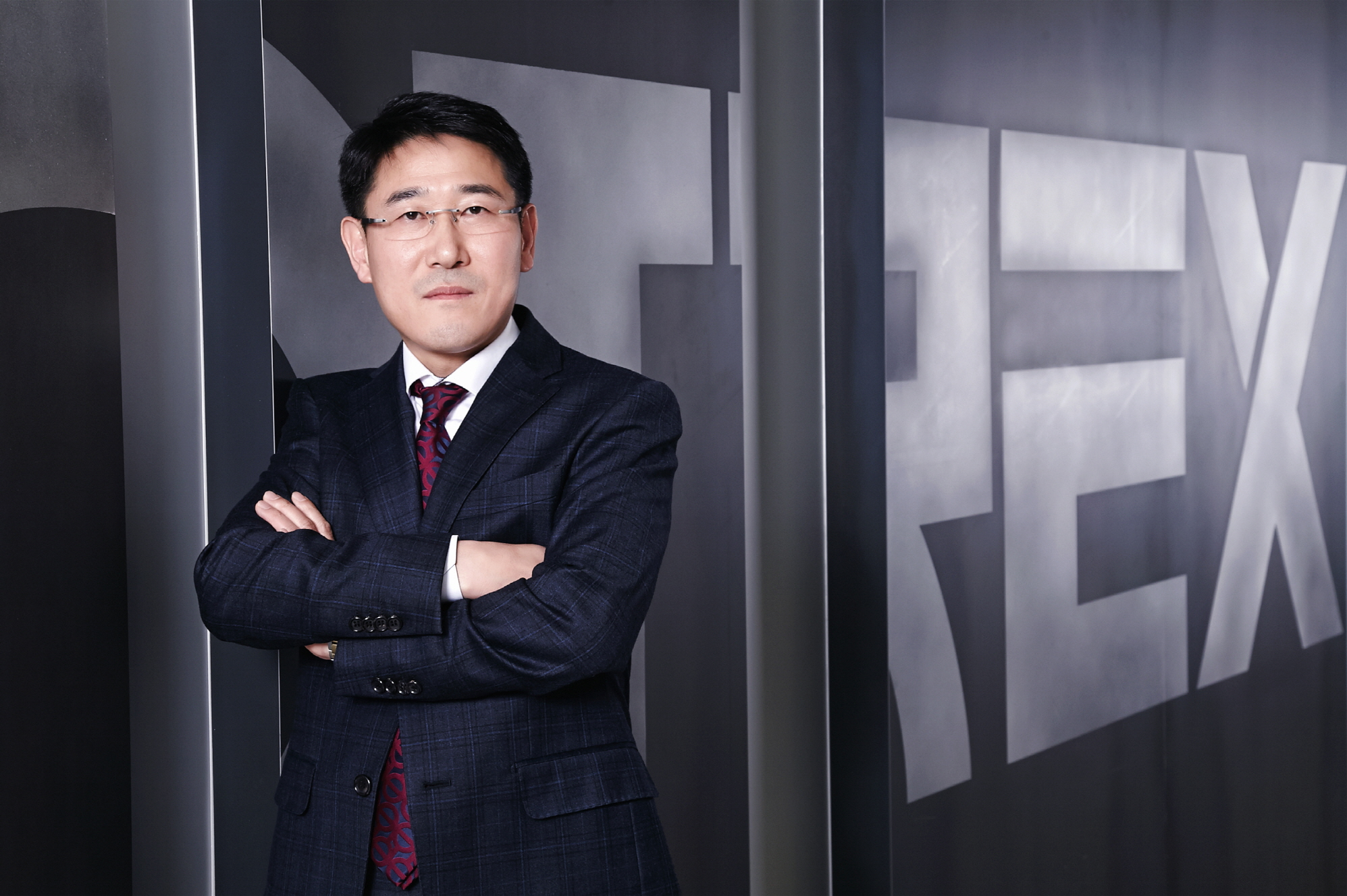 [단독 인터뷰] 이형환 모트렉스 대표이사