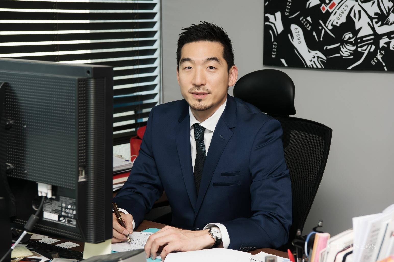 [단독 인터뷰] 김택원 아이엠폼 대표이사