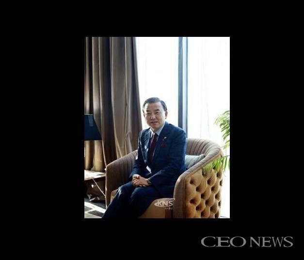 [ TOP CEO 54 ] 유준식 체리쉬가구 회장