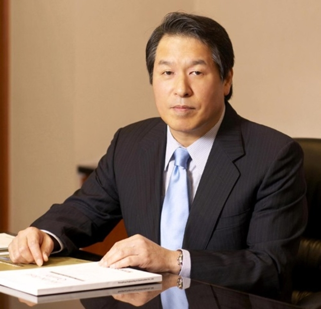 [TOP CEO 63 ] 김석준 쌍용건설 회장