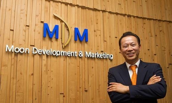 [TOP CEO 68] 문주현 MDM 회장